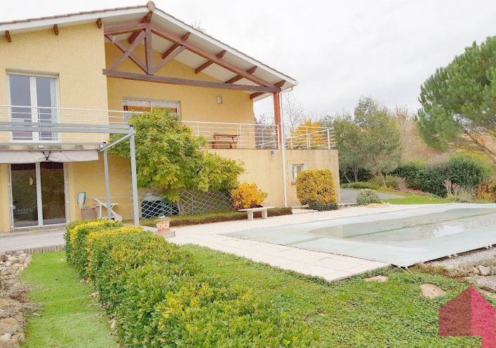 A vendre Ayguesvives 311238198 Mds immobilier montrabé