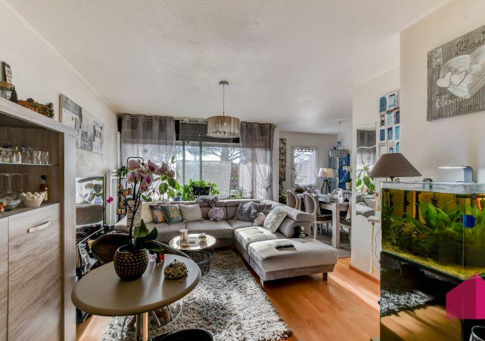 A vendre Appartement Castanet-tolosan | R�f 311238318 - Sia 31