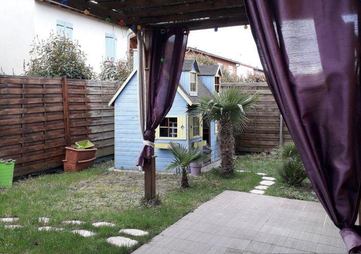 A vendre Baziege 311238391 Mds immobilier montrabé