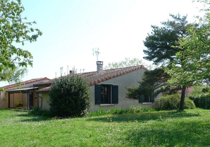 A vendre Montgiscard 311238451 Mds immobilier montrabé