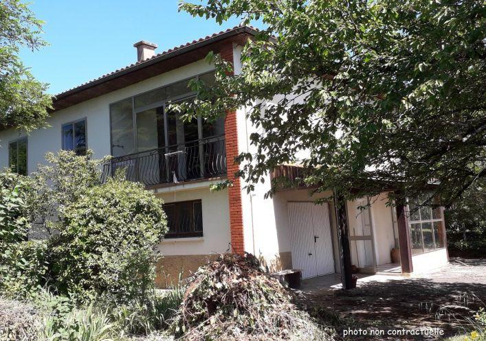 A vendre Baziege 311238638 Mds immobilier montrabé