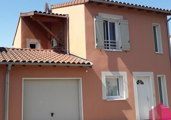 A vendre Baziege 311238687 Mds immobilier montrabé