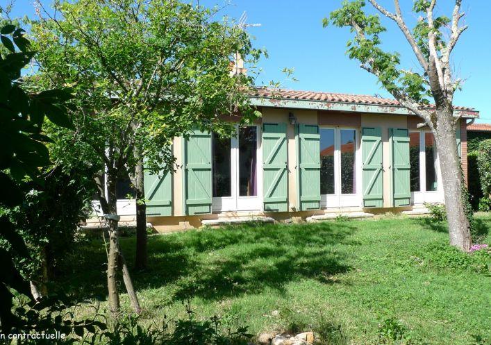 A vendre Maison Montgiscard | Réf 311238788 - Mds immobilier montrabé