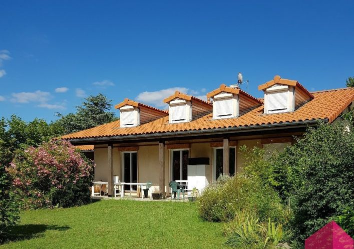 A vendre Ayguesvives 311238794 Mds immobilier montrabé