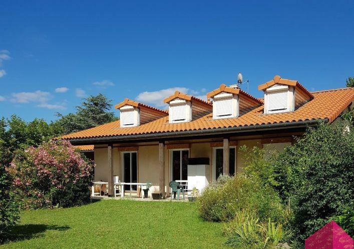 A vendre Maison Ayguesvives | Réf 311238794 - Agence de montrabé
