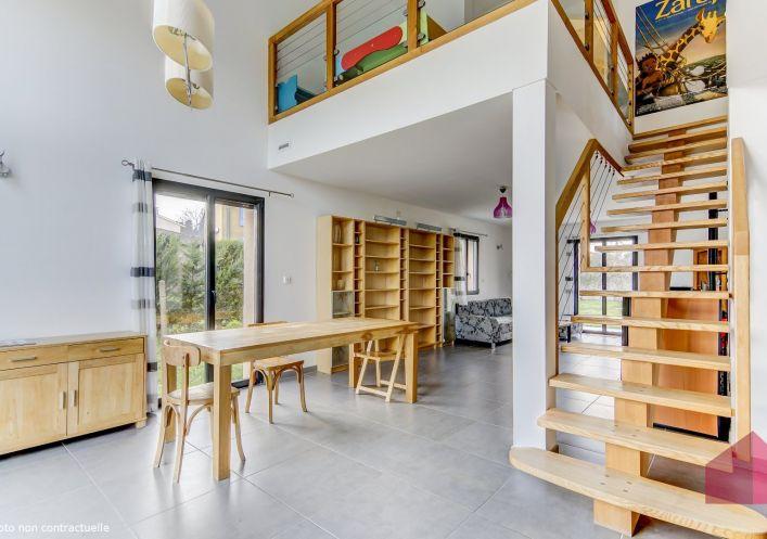 A vendre Maison Montgiscard | Réf 311239227 - Mds immobilier montrabé