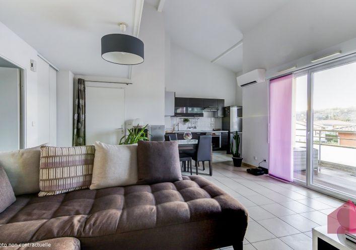 A vendre Appartement Castanet-tolosan | Réf 311239253 - Agence de montrabé