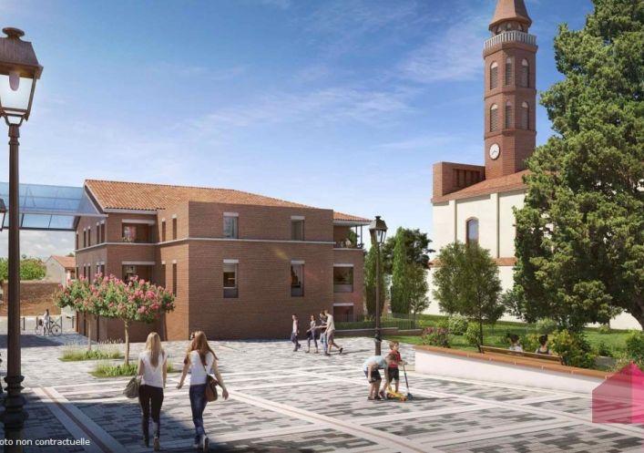 A vendre Appartement Castanet-tolosan | Réf 311239305 - Agence de montrabé