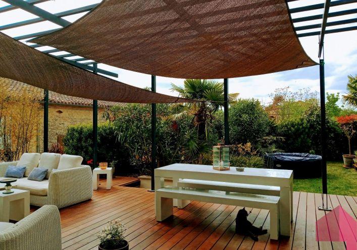 A vendre Maison Villefranche De Lauragais | Réf 311239348 - Agence de montrabé