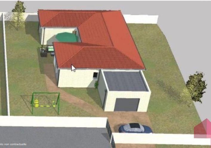 A vendre Maison Ayguesvives   Réf 311239445 - Mds immobilier montrabé