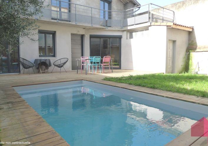 A vendre Maison Montgiscard | Réf 311239499 - Mds immobilier montrabé