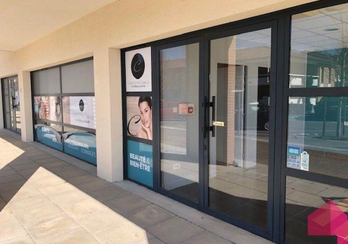 A vendre Local commercial Auzeville-tolosane | Réf 311239703 - Agence de montrabé