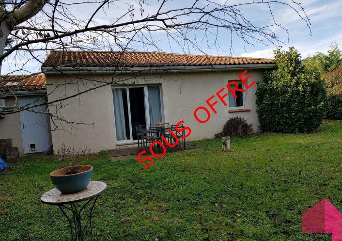 A vendre Maison Baziege | R�f 311239743 - Sia 31