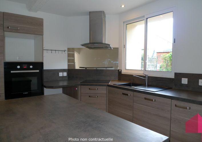 A vendre Maison Montgiscard   Réf 311239760 - Agence de montrabé