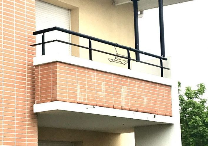 A vendre Appartement Eaunes | Réf 311239814 - Agence de montrabé