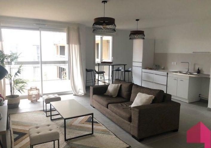 A vendre Appartement Castanet-tolosan   Réf 311239851 - Agence de montrabé