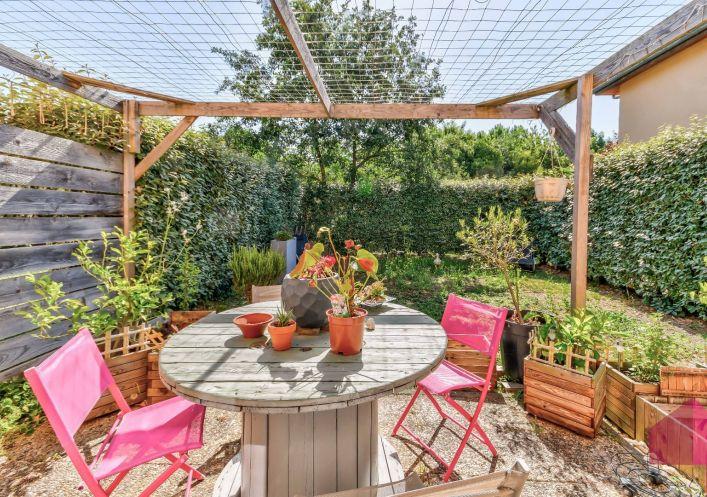 A vendre Maison La-salvetat-saint-gilles | Réf 311239973 - Agence de montrabé