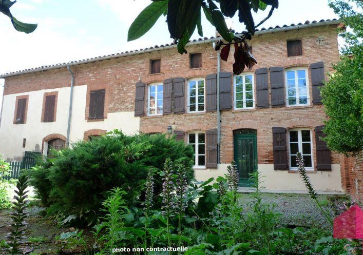 A vendre Maison Montgiscard   Réf 311239999 - Agence de montrabé