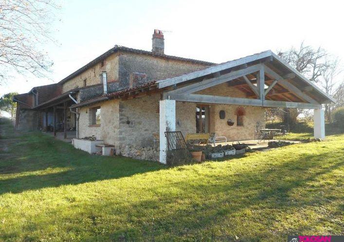 A vendre Labastide Beauvoir 312266688 Mds immobilier montrabé