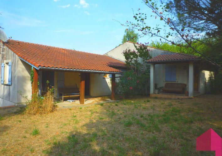 A vendre Villefranche De Lauragais 312267418 Mds immobilier montrabé