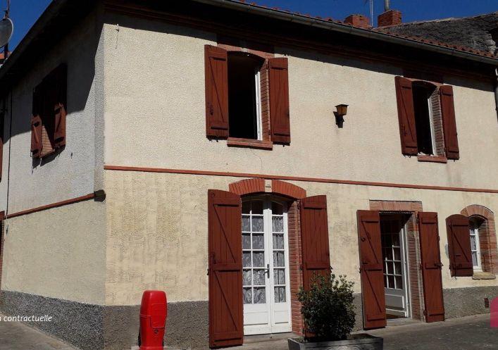 A vendre Baziege 312267786 Mds immobilier montrabé