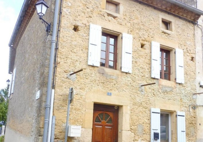 A vendre Villefranche De Lauragais 312268287 Mds immobilier montrabé