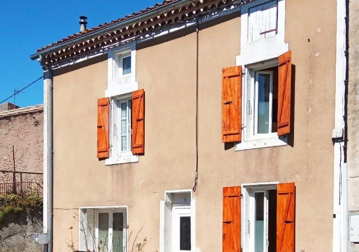 A vendre Castelnaudary 312268336 Mds immobilier montrabé