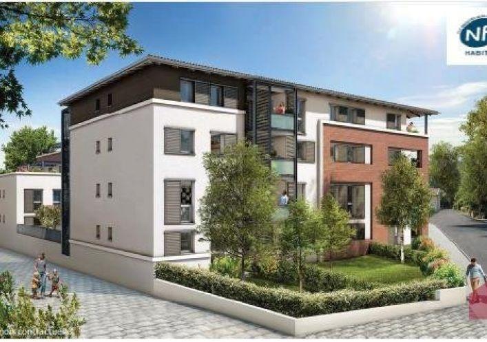 A vendre Castanet-tolosan 312358937 Mds immobilier montrabé
