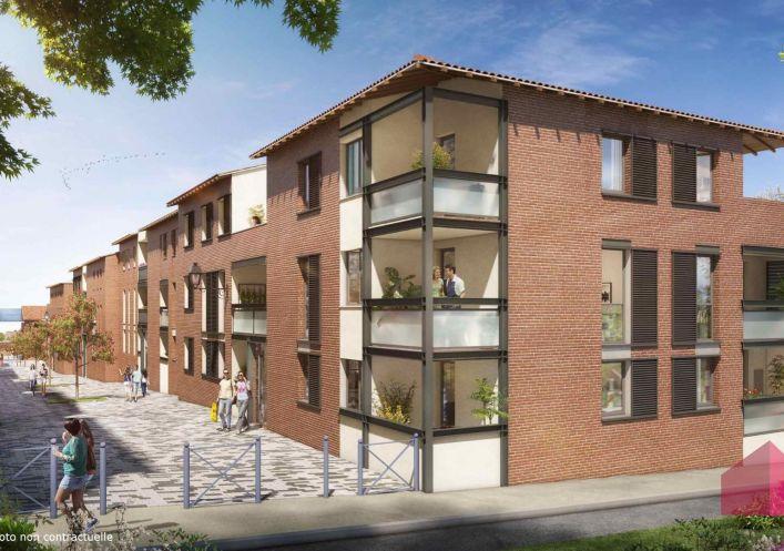 A vendre Appartement Castanet-tolosan | Réf 312358940 - Agence de montrabé