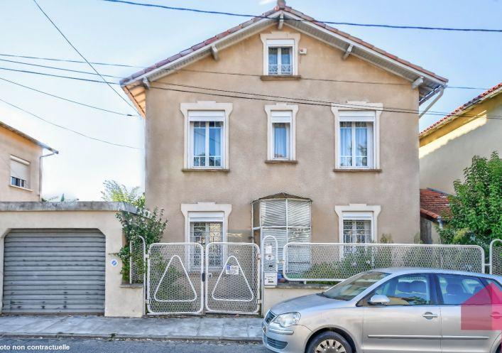 A vendre Toulouse 312398970 Mds immobilier montrabé