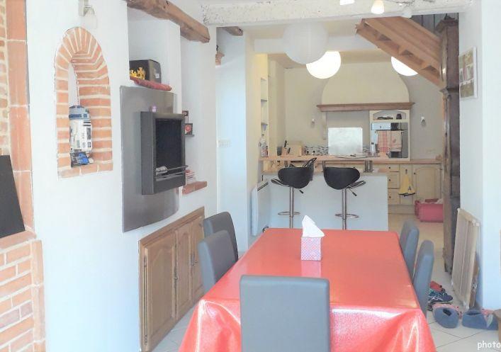 A vendre Maison Baziege | Réf 3124110171 - Agence de montrabé