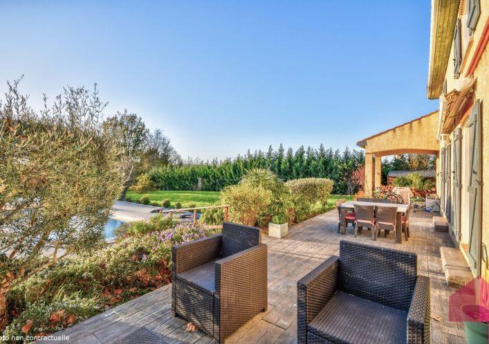 A vendre Villa Caraman   Réf 311158621 - Agence de montrabé