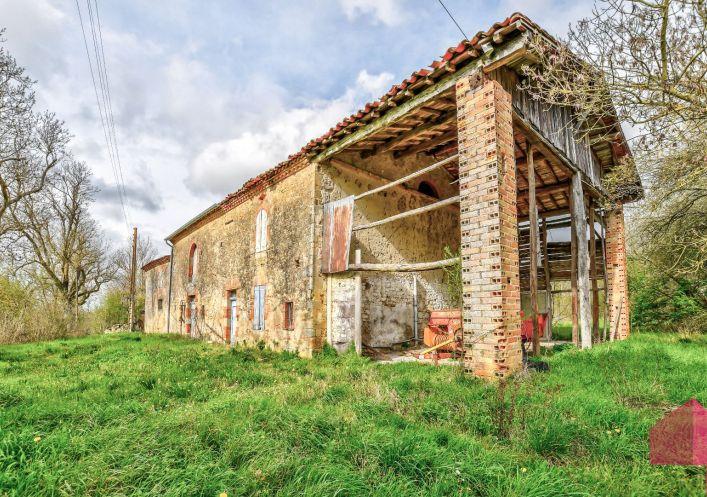 A vendre Maison à rénover Caraman | Réf 31124484 - Agence de montrabé