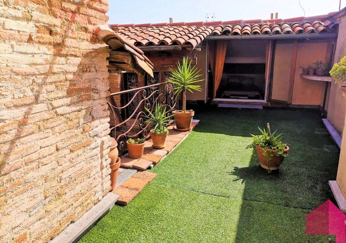 A vendre Caraman 311245712 Mds immobilier montrabé