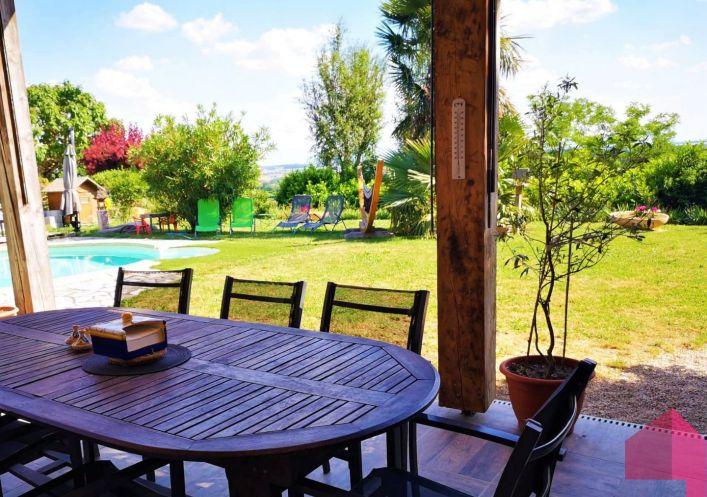 A vendre Caraman 31124617 Mds immobilier montrabé