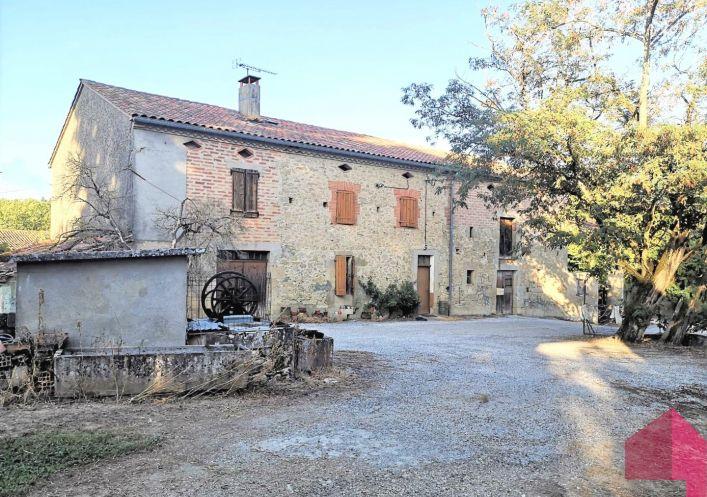 A vendre Caraman 311247760 Mds immobilier montrabé