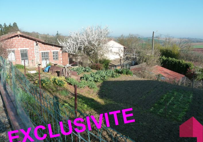 A vendre Caraman 311248186 Mds immobilier montrabé