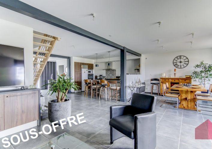 A vendre Maison de village Caraman   Réf 311249107 - Agence de montrabé