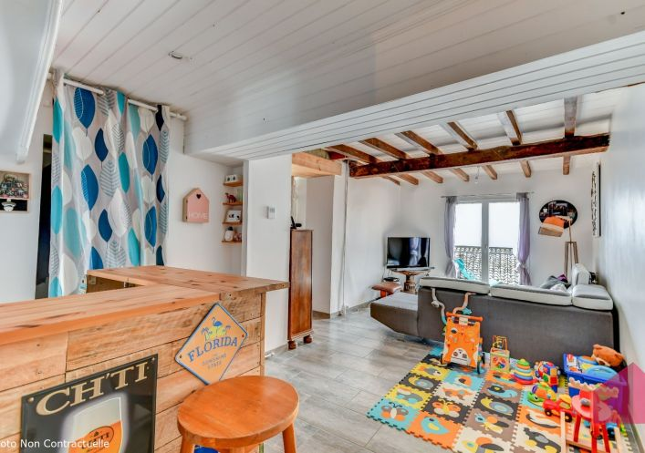A vendre Maison de village Caraman | Réf 311249502 - Agence de montrabé