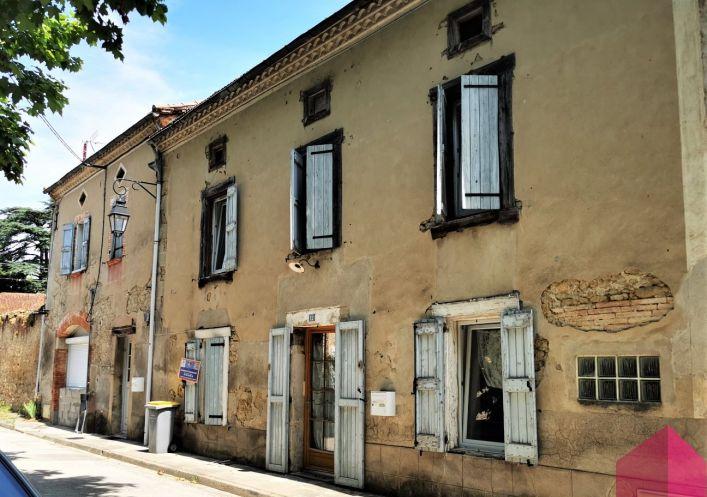 A vendre Maison Caraman   Réf 311249930 - Agence de montrabé