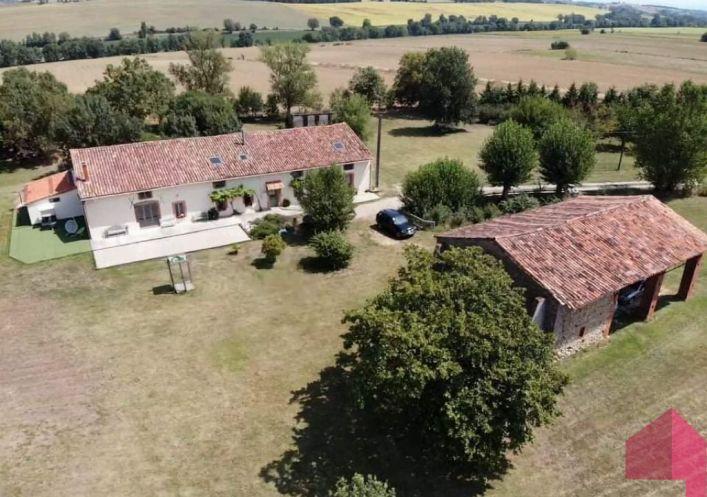 A vendre Maison Caraman | Réf 3122510328 - Agence de montrabé