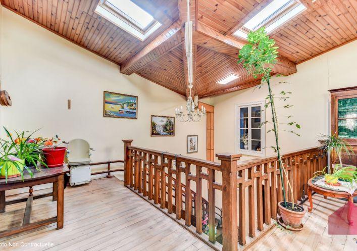 A vendre Maison de village Caraman   Réf 3123510082 - Agence de montrabé