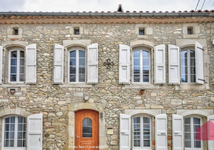 A vendre Maison Caraman | Réf 312359557 - Agence de montrabé