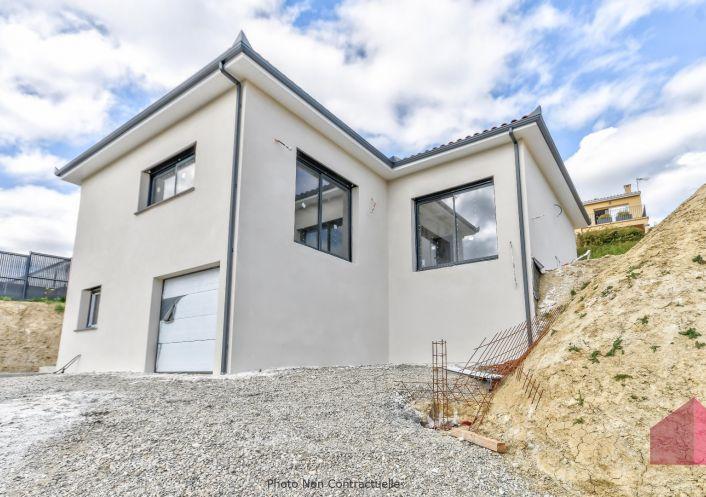A vendre Maison Nailloux | R�f 312359777 - Sia 31