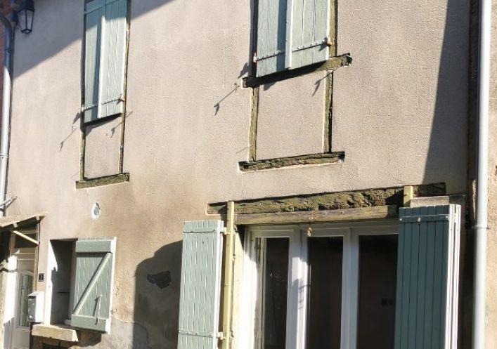 A vendre Maison de village Caraman | Réf 312399176 - Agence de montrabé
