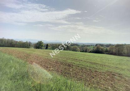 A vendre Terrain Aurignac | Réf 311251096 - Toulouse pyrénées immobilier