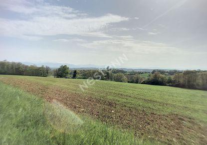 A vendre Terrain Aurignac | Réf 311251097 - Toulouse pyrénées immobilier