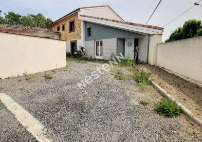 A vendre Maison Cazeres   Réf 311251147 - Toulouse pyrénées immobilier