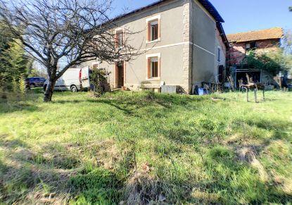 A vendre Maison Le Fousseret   Réf 311251373 - Toulouse pyrénées immobilier
