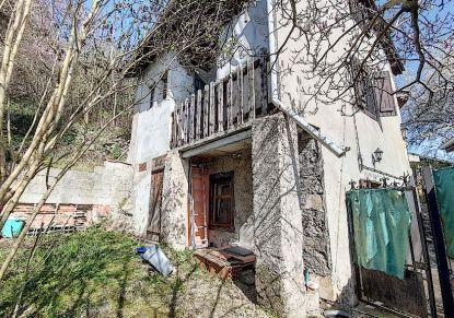 A vendre Maison Salies Du Salat   Réf 311251479 - Toulouse pyrénées immobilier